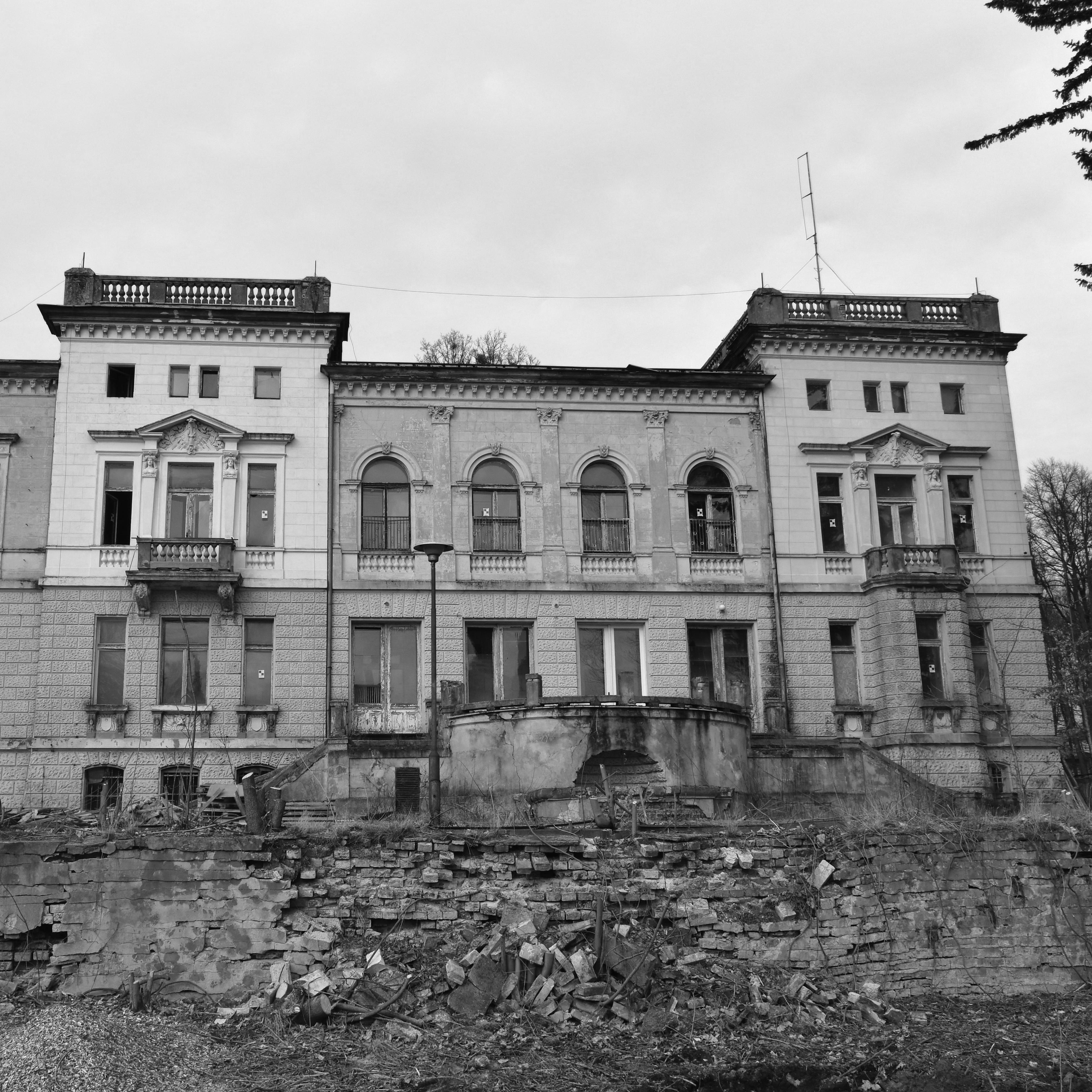 Pałac Heinzla