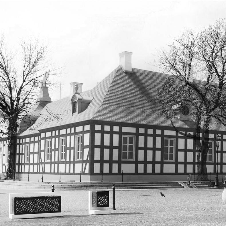 Pałac Saski w Kutnie
