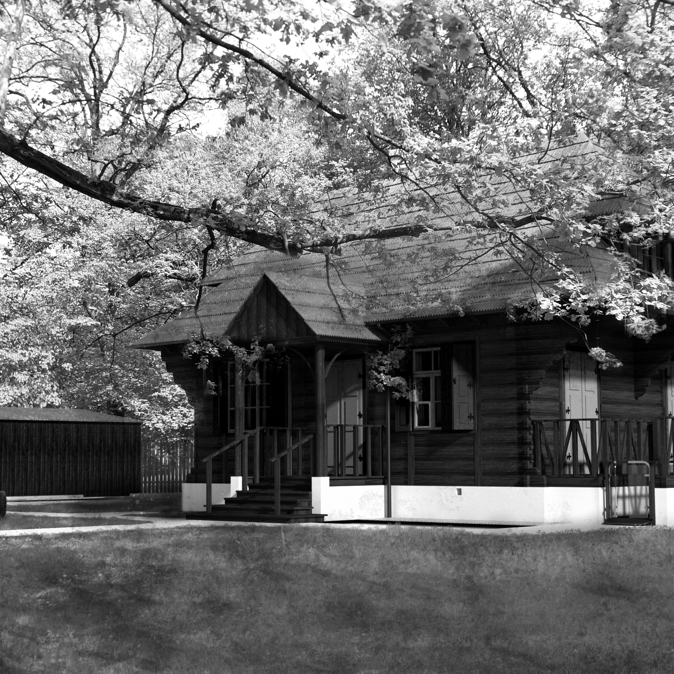Dom Zośki